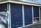 Adavale Clear pvc blinds 3