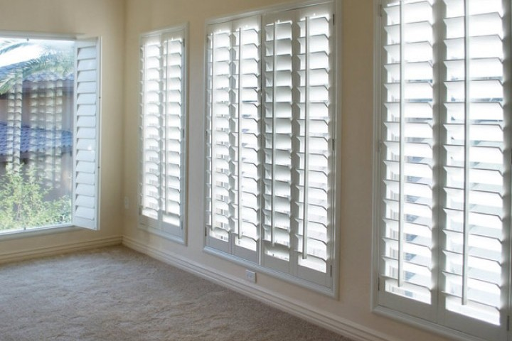 Brilliant Window Blinds Plantation Shutters 720 480