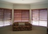 Western Red Cedar Shutters Brilliant Window Blinds