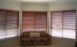 Brilliant Window Blinds Western Red Cedar Shutters
