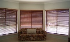 Brilliant Window Blinds Western Red Cedar Shutters Kwikfynd